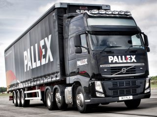 Pall-Ex - Delivering A New Road Map